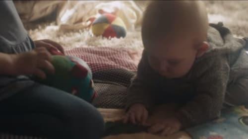 赤ちゃんのしあわせを訴えたパンパースのララバイCMがいろいろと深い【動画】