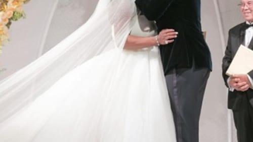 Reddit創業者アレクシス・オハニアン、セリーナ・ウィリアムズと豪華な結婚式を挙げ甘いメッセージを贈る