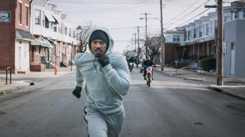 【号泣必至】ヒャッハー!ロッキー応援にクリード&街のボンクラがフィラデルフィア爆走!映画『クリード チャンプを継ぐ男』特別映像