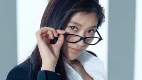 社畜必見!篠原涼子のセクシーすぎるキャリアウーマンが話題に「仕事なんか楽しんじゃえ」