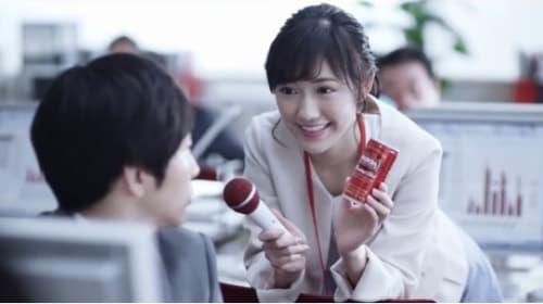 AKB48渡辺麻友、ぱるる、柏木由紀らが日替わりで社畜を応援してくれる!【動画】