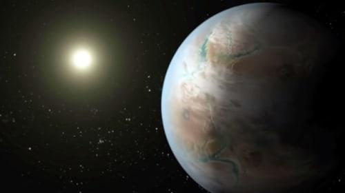 理論物理学者スティーヴン・ホーキング博士が宇宙人の脅威について警告