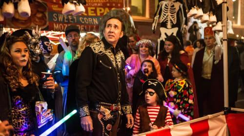 【募集終了】ニコラス・ケイジ主演『ペイ・ザ・ゴースト ハロウィンの生贄』試写会に10組20名様ご招待