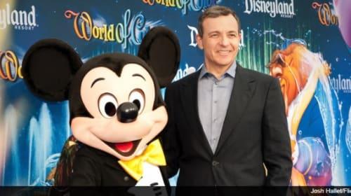 ディズニー、約7兆8000億円という驚きの買収額をフォックスに提示