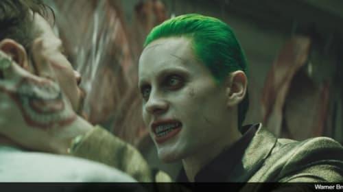 ジャレッド・レト演じる『スーサイド・スクワッド』のジョーカーを主役にした単独映画が計画中