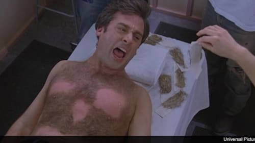 『40歳の童貞男』でネタにされたケリー・クラークソン、主人公役スティーヴ・カレルとついに顔を合わせる