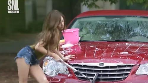 「少女時代」ティファニーが韓国版『SNL』で演じたセクシーギャルがおバカすぎるwww【動画】