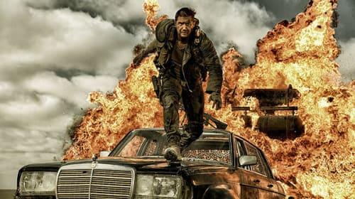 『マッドマックス』に登場した名車をラジコンで再現 走って障害物も壊せるスゴいクオイティ!【動画】