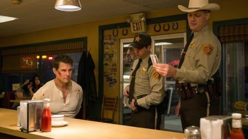 トム・クルーズ主演の大ヒット映画『アウトロー』続編決定!今回も一匹狼で暴れまくるアウトローすぎる予告も解禁!