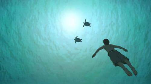 【募集終了】スタジオジブリ最新作『レッドタートル ある島の物語』試写会に15組30名様ご招待