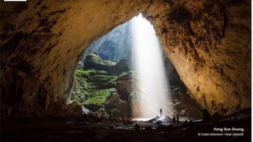 まさに秘境! 世界最大のベトナムの洞窟「ソンドン洞窟」とは?