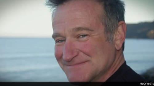 故ロビン・ウィリアムズの心の葛藤を描くドキュメンタリー作品の予告編が公開、コメディアン仲間のスティーヴ・マーティンも登場