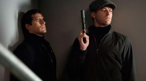 イケメンスパイ映画『コードネーム U.N.C.L.E.』は「キングスマン」よりローテク、「M:I」シリーズよりオシャレ、『007』よりスパイっぽい