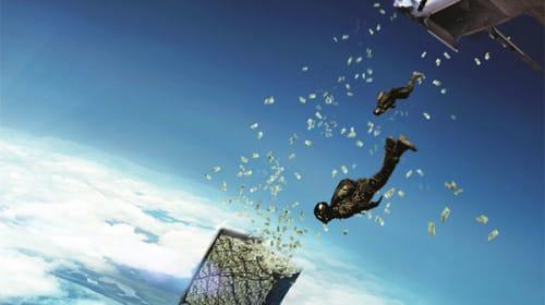 【募集終了】CGなし!マジでガチなリアルアクション映画『X-ミッション』AOL独占試写会に50組100名様ご招待