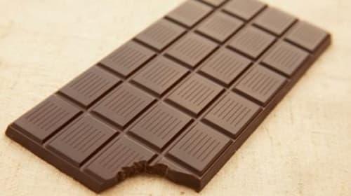 生理痛に効くチョコレートをスイスのチョコメーカーが開発!