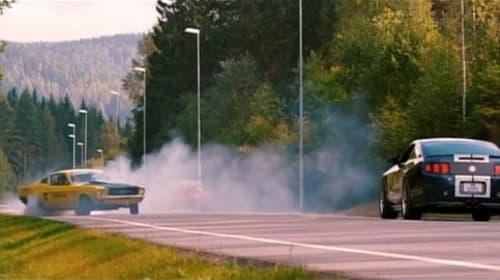 マスタングが飛び、トヨタGT86・ポルシェ爆走!「ワイルド・スピード」に勝った映画