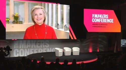 【平昌五輪】ヒラリー・クリントンが特に注目しているオリンピック選手とは?