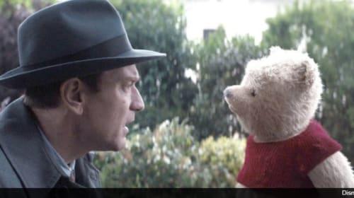 「くまのプーさん」の実写映画『プーと大人になった僕』の心温まる新しい予告編が公開