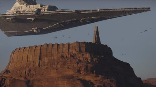 SWシリーズ最新作ストーリー予想の鍵になるかも? 『ローグ・ワン』に登場する3つの惑星ご紹介