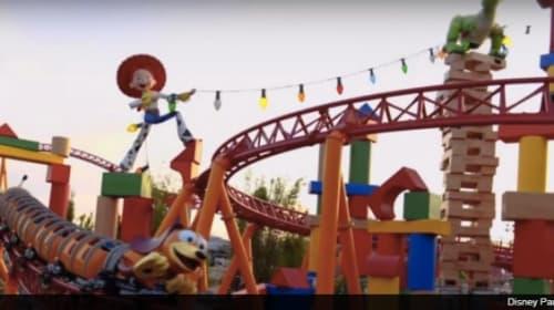 トイ・ストーリー・ランドが今夏ディズニー・ワールドにオープン!