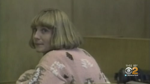 'Fatal Attraction' killer Carolyn Warmus out of prison after 27 years behind bars