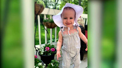Parents of toddler who fell to her death from Royal Caribbean cruise ship blame company for daughter's demise