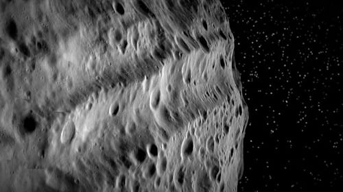 Amid speculation, space agency is assuring humans 160-foot asteroid won't hit Earth