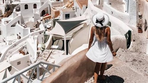 The holiday you should be going on this summer, according to your star sign