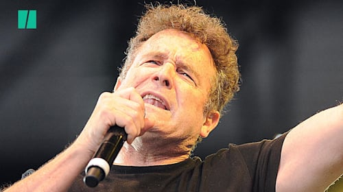 South African musician Johnny Clegg dead at 66