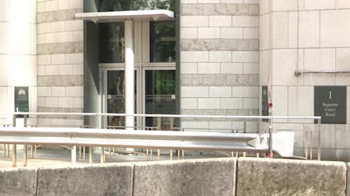 Concerns raised over British Consulate worker 'detained' in China