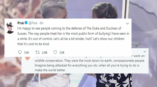 'Harry was a people's prince, now he's become preachy, hypocritical and detached'