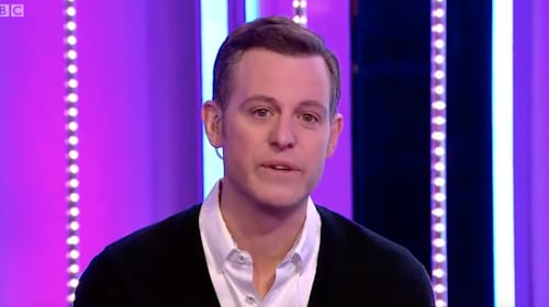 Matt Baker reveals he's leaving The One Show after nine years in emotional announcement