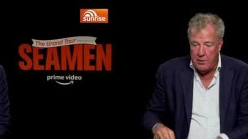 Jeremy Clarkson calls Greta Thunberg 'mad and dangerous'