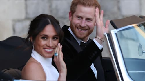 Royal scandals that make Harry and Meghan's 'step back' look tame