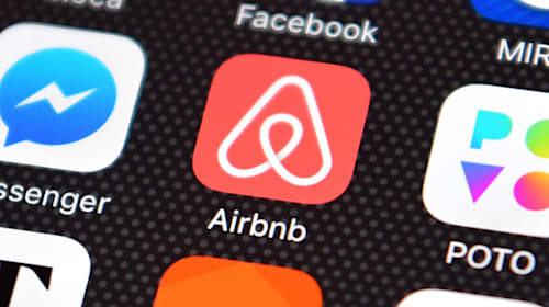 Airbnb patron claims to find secret camera hidden in home