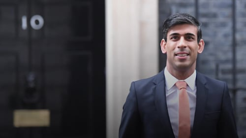 Yorkshire Tea calls for kindness after criticism over Rishi Sunak picture