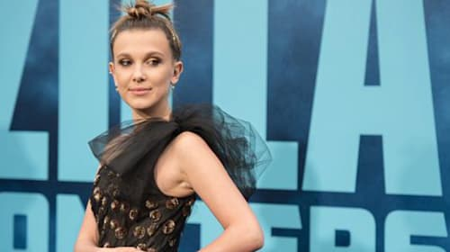 Millie Bobby Brown criticises 'sexualisation' she's experienced as she turns 16