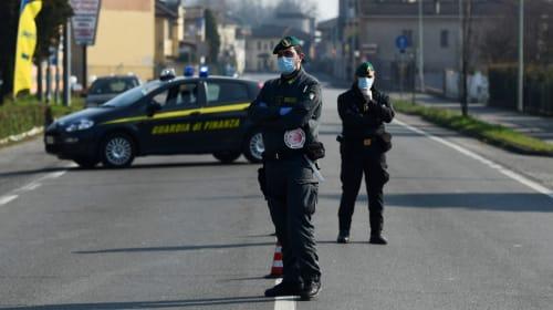 US braces for coronavirus spread as outbreaks worsen in Italy, Iran
