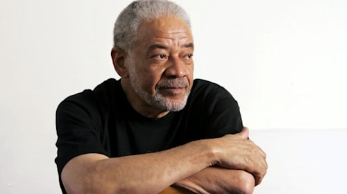 Legendary soul singer Bill Withers dies aged 81