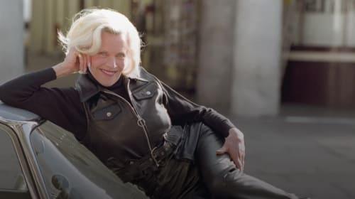 Goldfinger star Honor Blackman dies aged 94