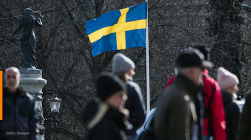 Sweden excluded as neighbours Denmark and Norway ease travel restrictions
