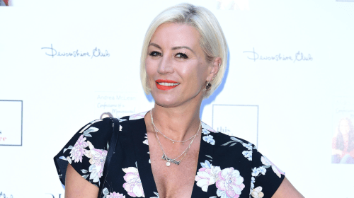 Neighbours announce Denise Van Outen is joining for a major storyline