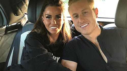 'Celebs Go Dating' drops Katie Price and her boyfriend from line-up ahead of new series