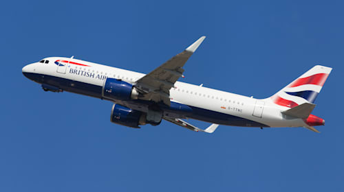 Twitter fury after British Airways loses entire flight's worth of luggage