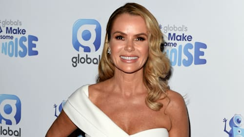 Amanda Holden claims 'people have found the tin opener' on Phillip Schofield rumours