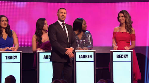 Take Me Out axed by ITV after 10 years