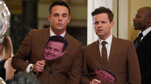'Ant & Dec's Saturday Night Takeaway' receives 29 complaints after 'infect the human scum' joke