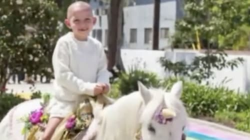 Hospital uses girl's heartbeat to create song for her grieving family