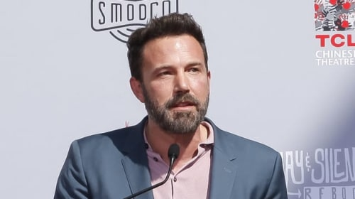Ben Affleck calls Jennifer Garner divorce 'the biggest regret of my life'