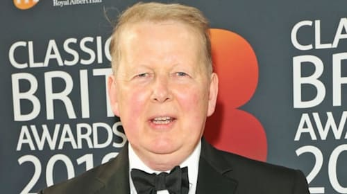 Bill Turnbull warns 'the beast might be unleashed' as he returns to breakfast TV